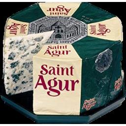 Photo of Saint Agur Bleu Kg
