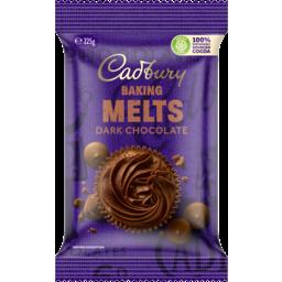 Photo of Cadbury Chocolate Dark Melts 225gm