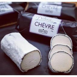 Photo of Vegan Chevre Cheese 150g