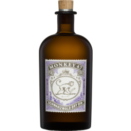 Photo of Monkey 47 Schwarzwald Dry Gin