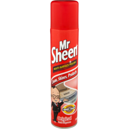 Photo of Mr Sheen Regular