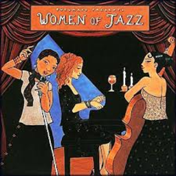Photo of Women Of Jazz