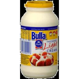 Photo of Cream Bulla Thickened Cream 600ml