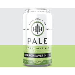 Photo of Hargreaves Pale Cans 4*375ml