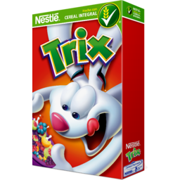 Photo of Nestle Trix Cereal