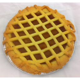 Photo of Pie Apricot Small