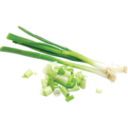 Photo of Spring Onions (Bunched)