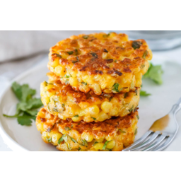 Photo of Corn Fritters