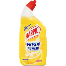 Photo of Harpic F/Pwr Sumr Breeze 700ml