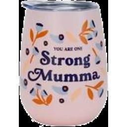 Photo of A/Trend Wine Tumbler Stong Mumma