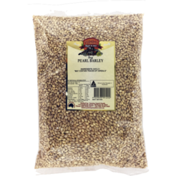 Photo of Yummy Pearl Barley 500g