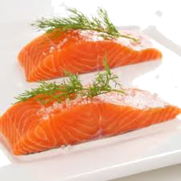 Photo of Fresh Salmon Kg