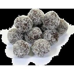 Photo of Gluten Free Rum Balls 12pk