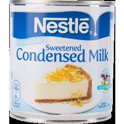 Photo of Nestle Sweetened Condence Milk