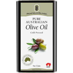Photo of Penfiield Olives Pure Olive OIl 3ltr