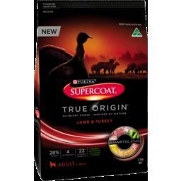 Photo of S/Coat True Orig Lamb/Turkey 2.5kg