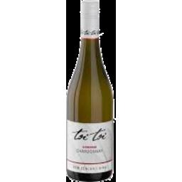 Photo of Toi Toi Chardonnay 750ml