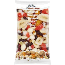 Photo of J.C.'S Tropical Summer Mix 500g