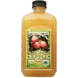 Photo of Ashley River Juice Apple Organic 1L