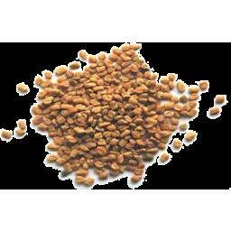 Photo of Fenugreek Seeds