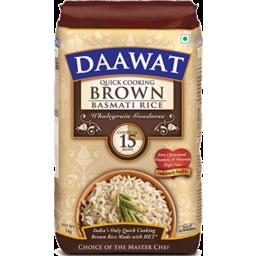 Photo of Daawat Brown Rice 1kg