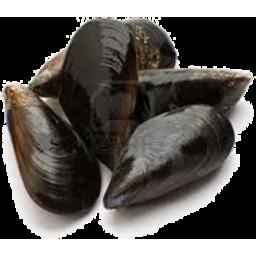 Photo of Kinkawooka Mussels 1kg