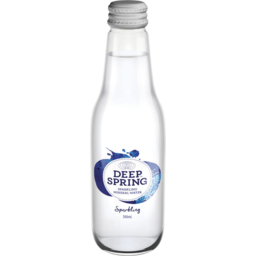 Photo of Deep Spring Natural Mineral Water Bottles