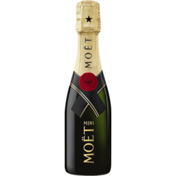 Photo of Moet & Chandon Imperial Mini Moet