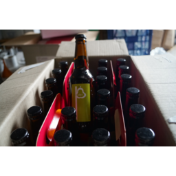 Photo of D Cider Pear Cider Btl 6x330ml