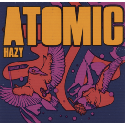 Photo of Atomic Hazy Can