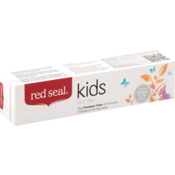 Photo of Natural Kids Toothpaste 100g