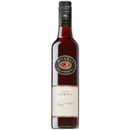 Photo of Morris Classic Tawny