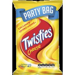 Photo of Twisties Cheese 270g