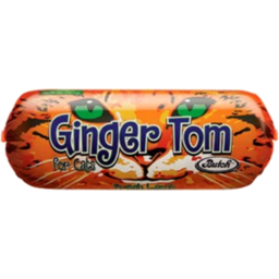 Photo of Ginger Tom Cat Food Lamb 600g