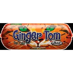 Photo of Ginger Tom Cat Food Lamb 600g