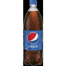 Photo of Pepsi 1.25l