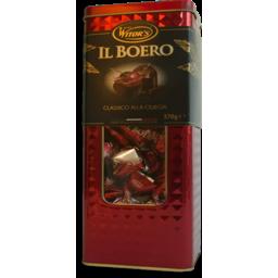 Photo of Il Boero Cherry Liquor Chocolate Tin 370g