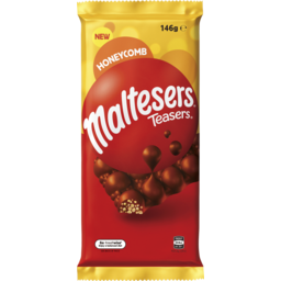 Photo of Maltesers Teasers Honeycomb 146g