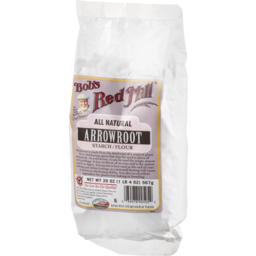 Photo of Bob's Red Mill Arrowroot Starch/Flour
