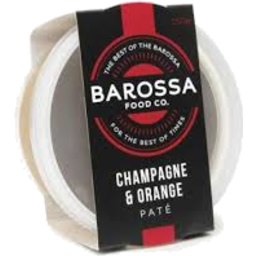 Photo of Barossa Champagne/Oran Pate 120g