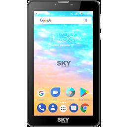 "Photo of Sky Platinum Tablet 7"""