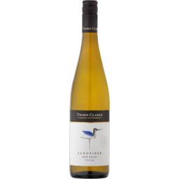 Photo of Thorn Clarke Sandpiper Riesling Bottle