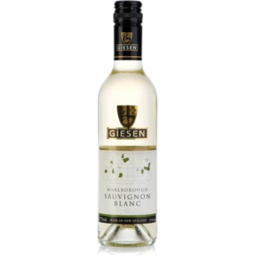 Photo of Giesen Estate Sauvignon Blanc 375ml (Half Size Bottle)