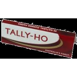 Photo of Tally-Ho 50s