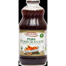 Photo of Lakewood Juice - Pomegranate