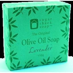 Photo of Olive Oil Soap - Lavender (18)