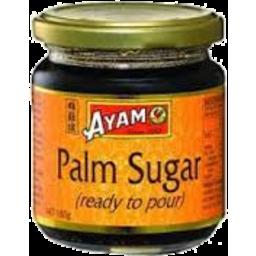 Photo of Ayam Brand Palm Sugar Syrup