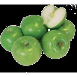 Photo of Apples Bag G/Smith Ea
