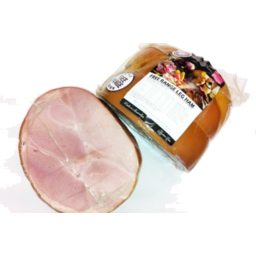 Photo of Ham Leg Free Range