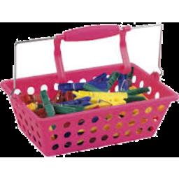 Photo of Pinnacle Plastic Peg Basket